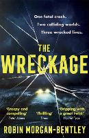 The Wreckage: The gripping new...
