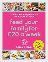 Feed Your Family For GBP20 a Week: ...