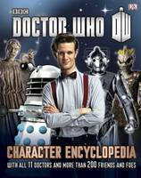 Doctor Who Character Encyclopedia:...