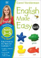English Made Easy Early Reading Ages...