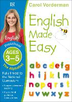 English Made Easy The Alphabet Ages...