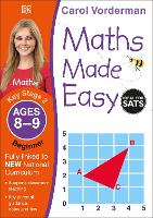 Maths Made Easy Ages 8-9 Key Stage 2...