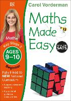 Maths Made Easy Ages 9-10 Key Stage 2...