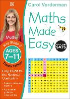 Maths Made Easy Times Tables Ages ...