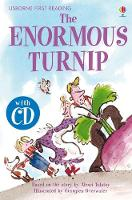 The Enormous Turnip: English ...