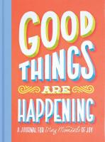 Good Things Are Happening (Guided...