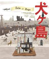 The Wes Anderson Collection: Isle of...