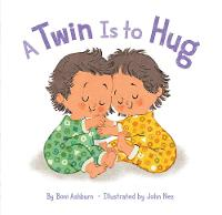 A Twin Is to Hug