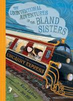 The Uncanny Express (The ...