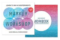 Marker Workshop (2 Books in 1)