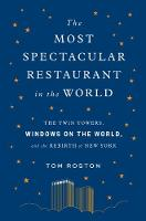 Most Spectacular Restaurant in the...