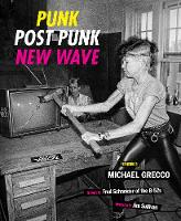 Punk, Post Punk, New Wave: Onstage,...