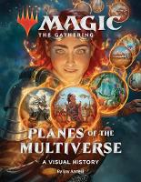 Magic: The Gathering: Planes of the...