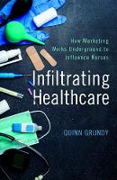 Infiltrating Healthcare: How ...