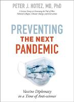 Preventing the Next Pandemic: Vaccine...