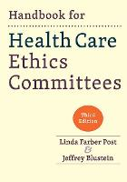 Handbook for Health Care Ethics...