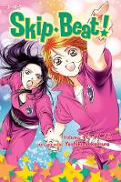 Skip Beat! (3-in-1 Edition), Vol. 14:...