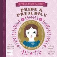 Little Miss Austen Pride and...