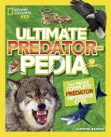 Ultimate Predatorpedia: The Most...