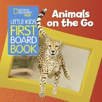 Animals On the Go (Little Kids First...