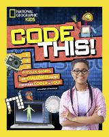 Code This!: Puzzles, Games, and...