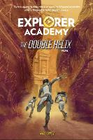The Double Helix (Explorer Academy)