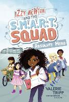 Izzy Newton and the S.M.A.R.T. Squad:...