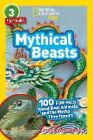 National Geographic Readers: Mythical...