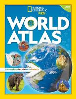 World Atlas: It's your planet. Learn...