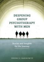 Deepening Group Psychotherapy With...