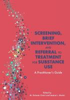 Screening, Brief Intervention, and...
