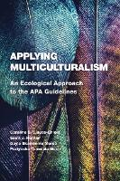 Applying Multiculturalism: An...
