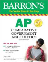 Barron's AP Comparative Government ...