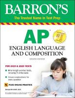 Barron's AP English Language and...