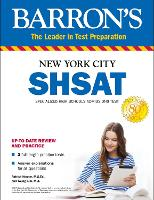 Barron's SHSAT: New York City...