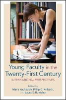 Young Faculty in the Twenty-First...