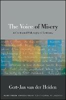The Voice of Misery: A Continental...