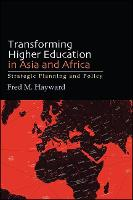 Transforming Higher Education in Asia...