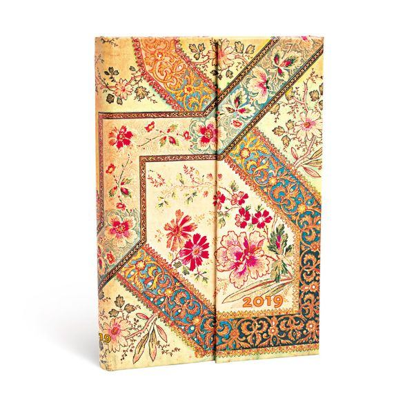 Filligree Floral Ivy Mini Mini Verso...