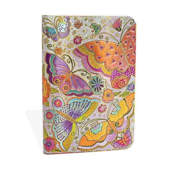 Flutterbyes Mini Verso Weekly Planner...