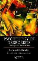 Psychology of Terrorists: Profiling...