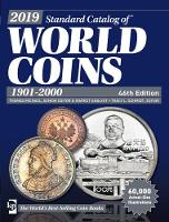 2019 Standard Catalog of World Coins,...
