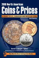 2019 North American Coins & Prices: A...