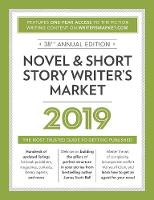 Novel & Short Story Writer's Market...
