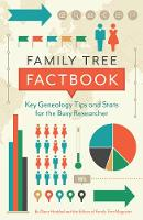 Family Tree Factbook: Key genealogy...