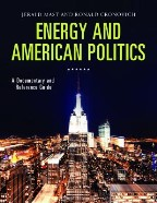 Energy and American Politics: A...