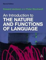 An Introduction to the Nature and...