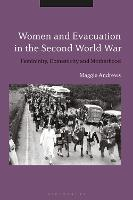 Women and Evacuation in the Second...