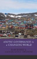 Arctic Governance in a Changing World