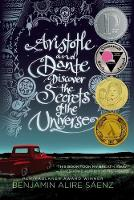 Aristotle and Dante Discover the...